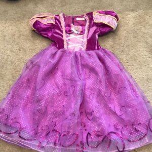 Rapunzel Costume size 4